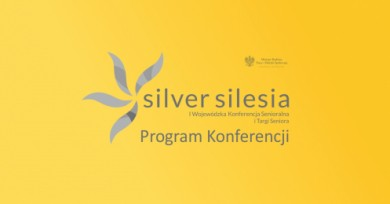 I Wojewódzka Konferencja Senioralna - Program